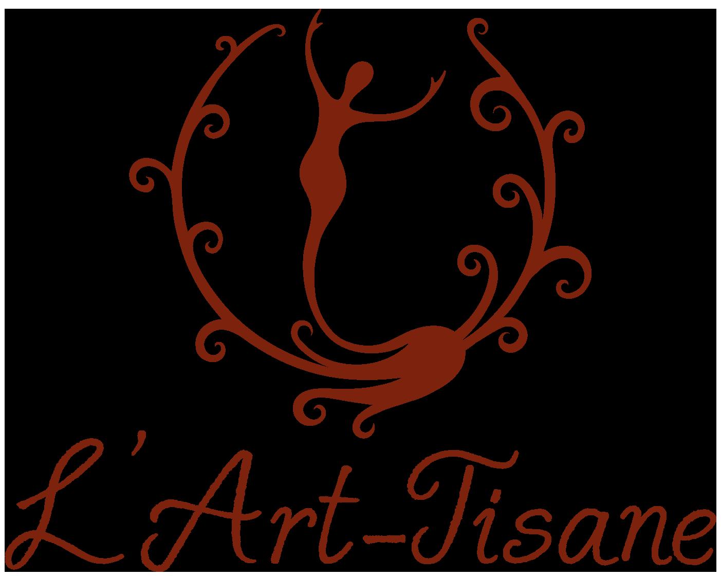 L'Art-Tisane | Marie Fripiat